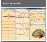 BESA EEG analysis