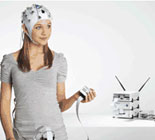EEG wireless MOVE